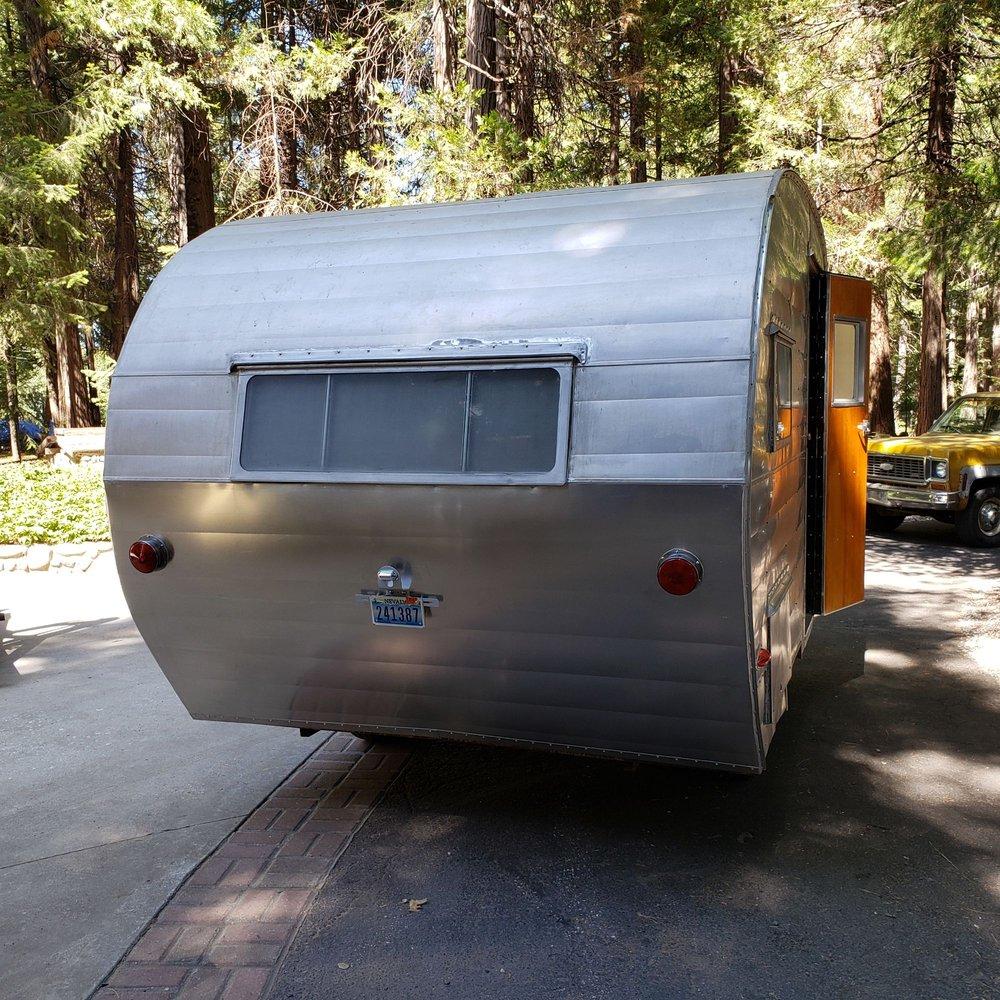 Sierra Trailer Restoration - 17 Photos - Trailer Repair