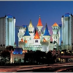 Photo Of Excalibur Hotel Las Vegas Nv United States