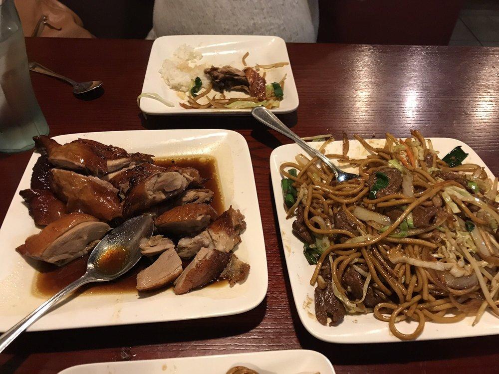 Wei wok