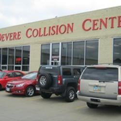 Vandevere Collision Center Concessionnaire Auto 328 W