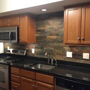 Photo Of Architectural Ceramics Rockville Md United States Backsplash Stone Tile Bought