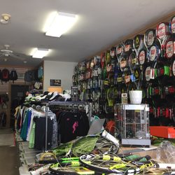 Photo of Ray's Tennis Shop - San Diego, CA, United States