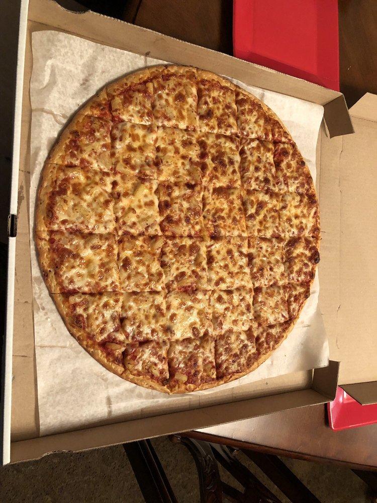 Mama B's Pizza: 1115 Columbus Ave, Sandusky, OH