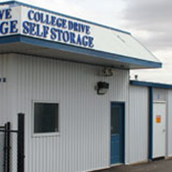 Photo Of College Drive Self Storage   Cheyenne, WY, United States