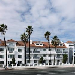 Photo Of Hotel Hermosa Beach Ca United States Located