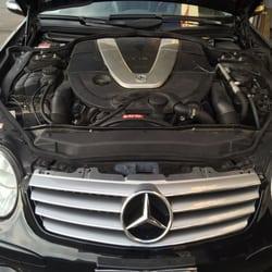Brake centers 34 foto e 49 recensioni riparazioni auto for Tarzana mercedes benz