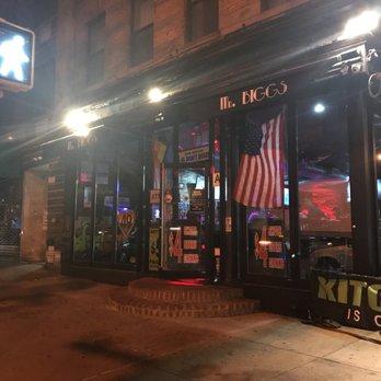 Mr Biggs Restaurant New York