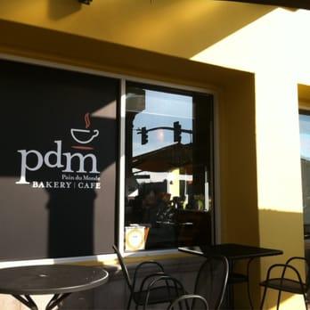 Pdm Bakery Cafe Dana Point