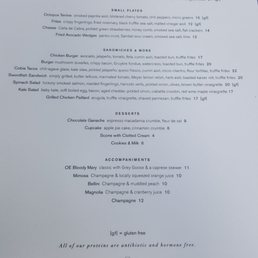 Photo Of Oxford Exchange Tampa Fl United States Father S Day Brunch Menu