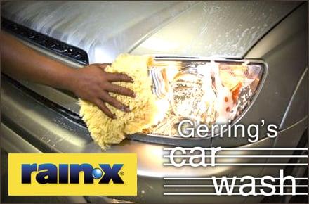 Gerrings Car Wash Wayzata