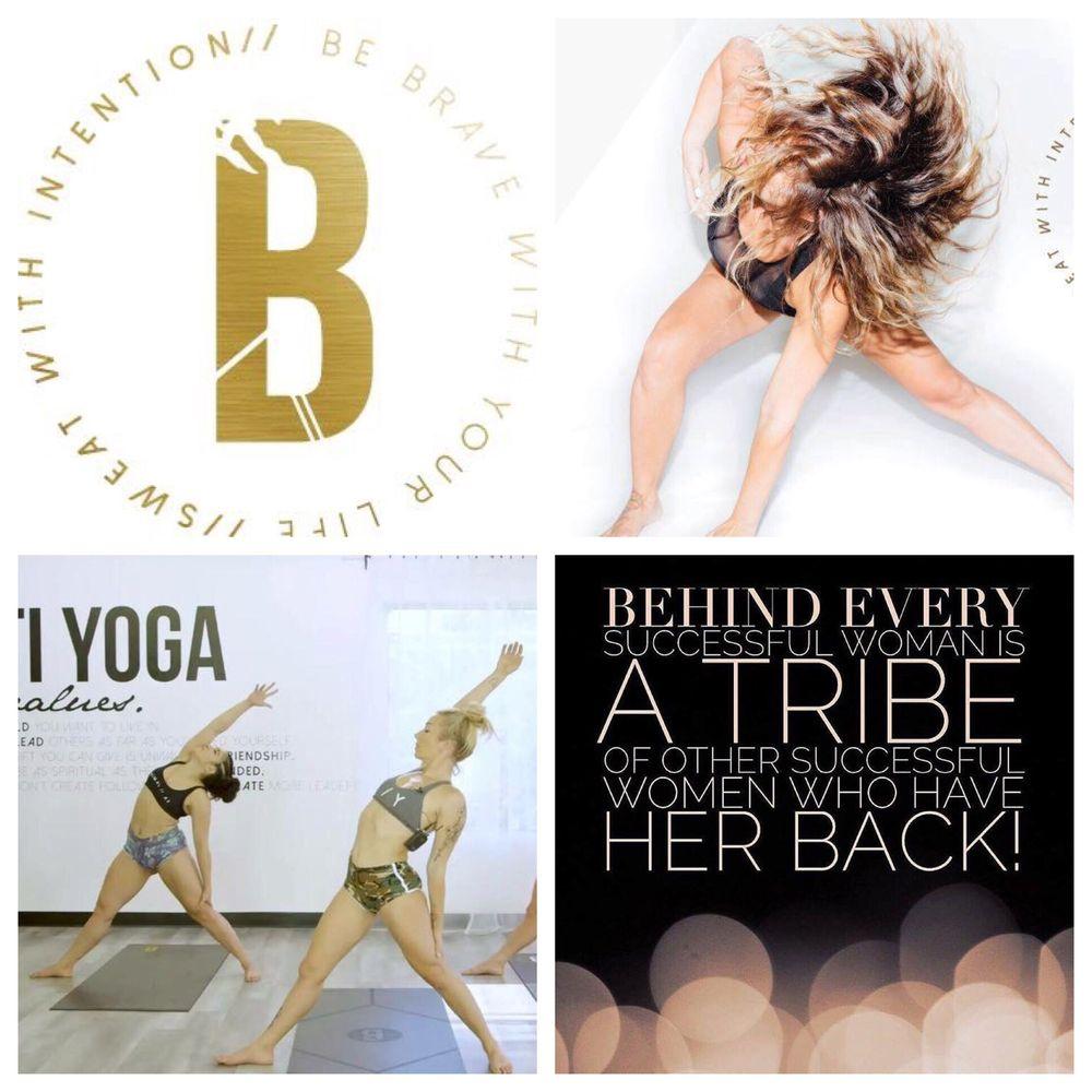 Bare Heart Yoga: Port Washington, NY