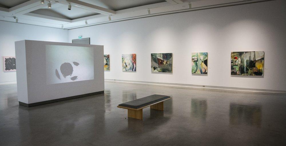 The Robert McLaughlin Gallery