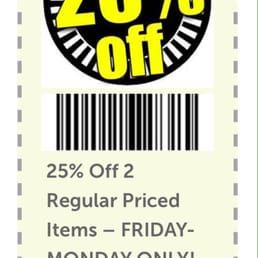 picture relating to Crazy 8 Printable Coupon named Gtm coupon 20 - 6 02 discount codes