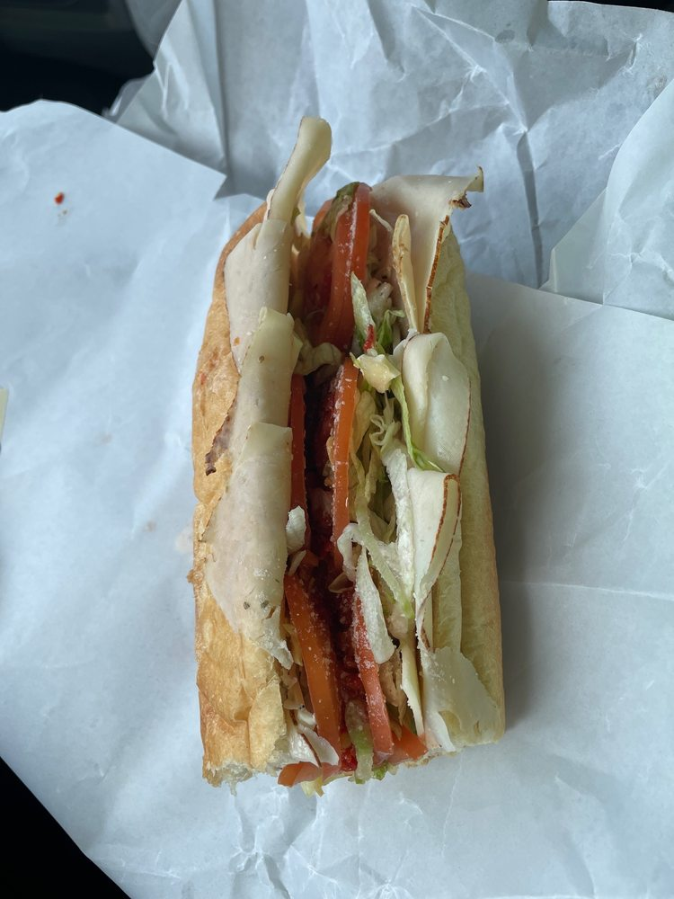 Jaysburg subs: 2316 Central Ave, Williamsport, PA