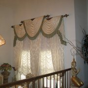 Photo Of Lam S Custom Draperies San Jose Ca United States