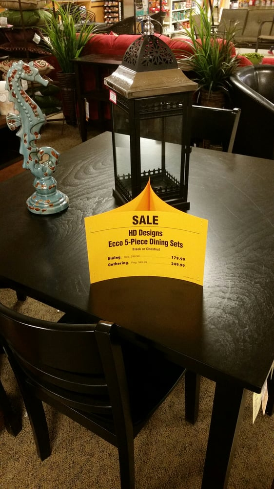 Cool table & chairs - Yelp