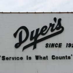 Photo Of Dyer S Inc Eden Nc United States Dyers