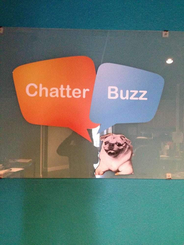 Chatter Buzz Media
