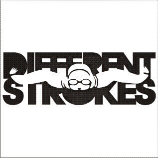 Different Strokes Swim Shop
