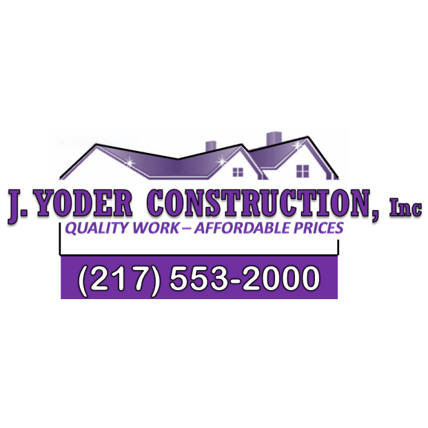 J Yoder Construction: Springfield, IL