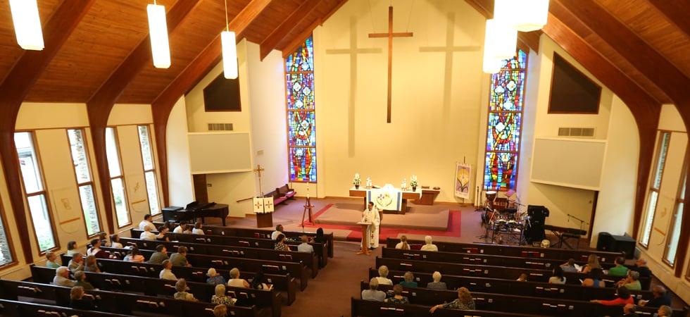 Upper Dublin Lutheran Church: 411 Susquehanna Rd, Ambler, PA