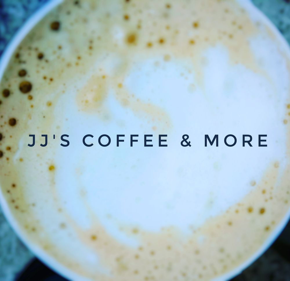 JJ's Coffee and More: 27031 Main St, Ardmore, TN