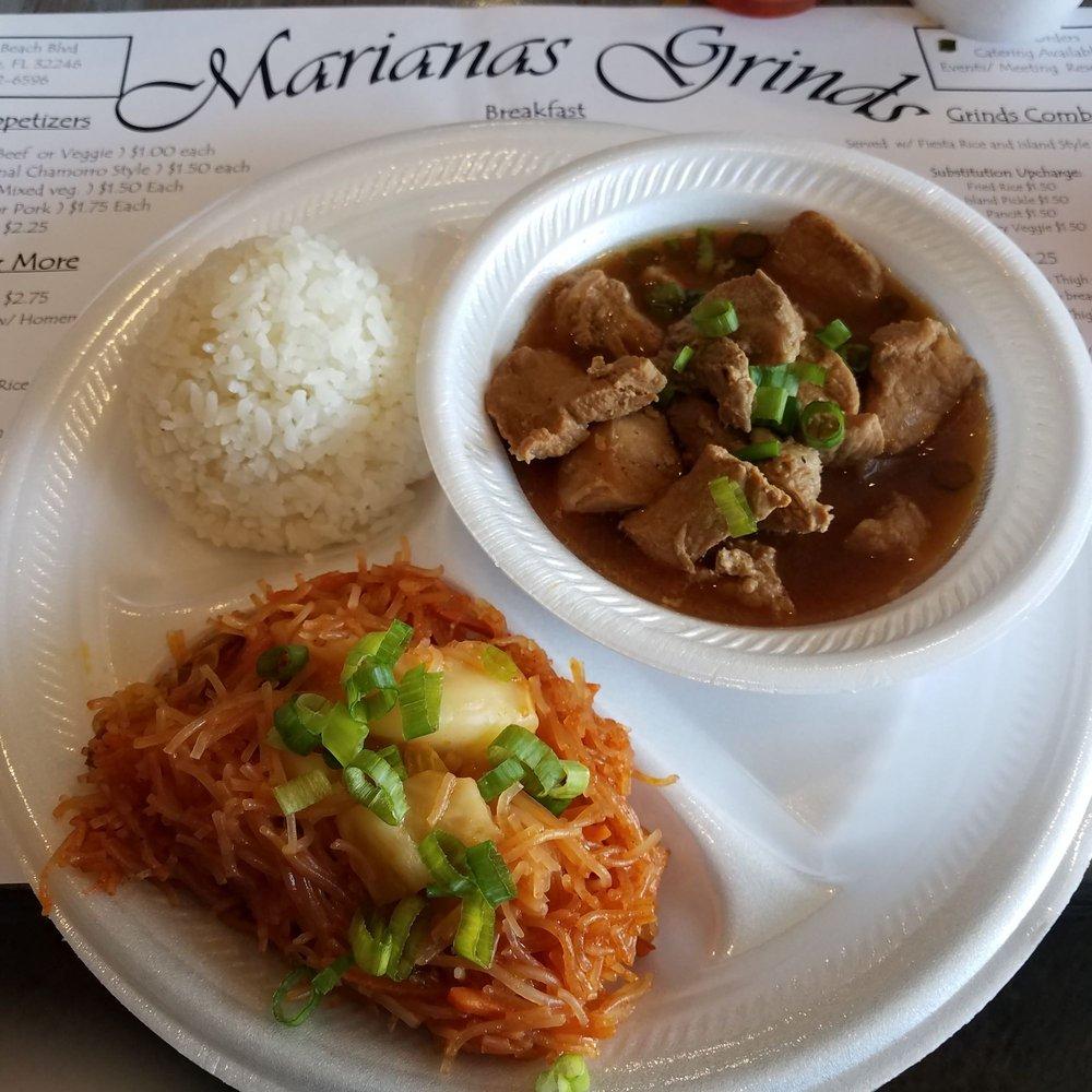 Marianas Grinds: 11380-10 Beach Blvd, Jacksonville, FL