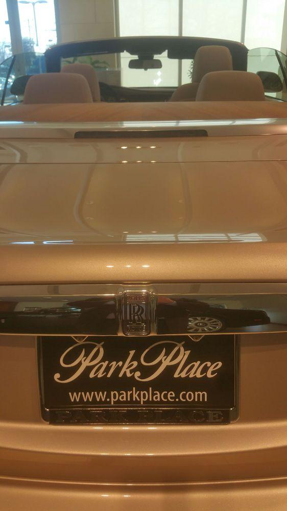 Rolls royce motor cars dallas 11 fotos talleres for Rolls royce motor cars dallas