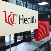 University of Cincinnati Medical Center - 234 Goodman St