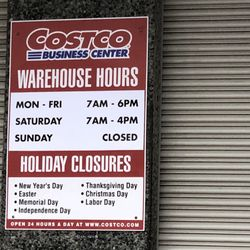 photo of costco business center lynnwood wa united states new business hour - Is Costco Open On Christmas Day