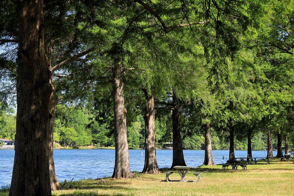 Emma Long Metropolitan Park