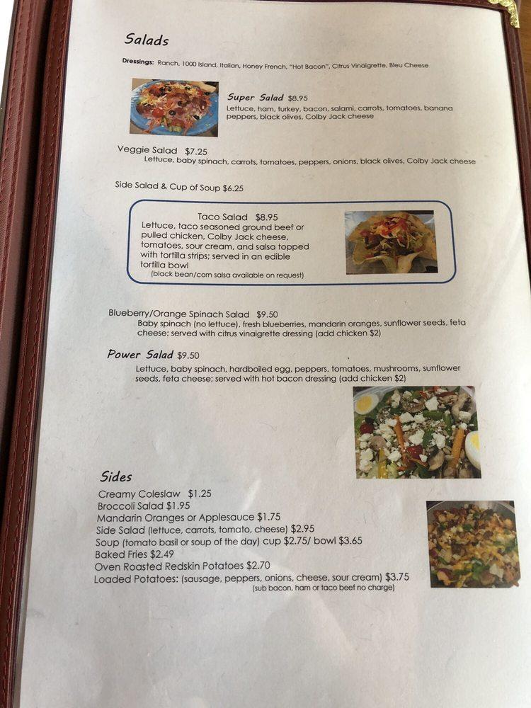 2 Girls' Cafe & Bakery - CLOSED - 46 Photos & 22 Reviews