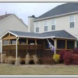 Frank Degrazio Roofing Roofing 1016 Windy Hill Rd
