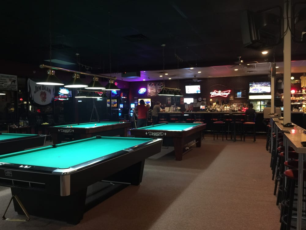 Photo of The Crooked Cue: Largo, FL