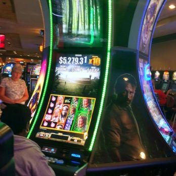 Vegas megabucks