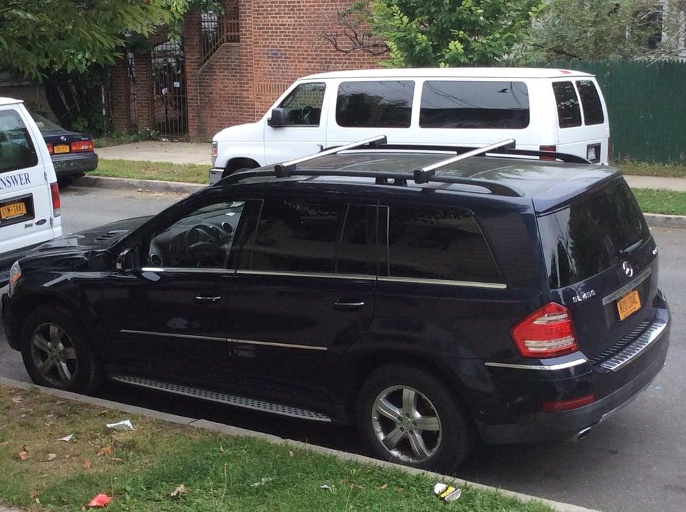 Yelp New York Car Service