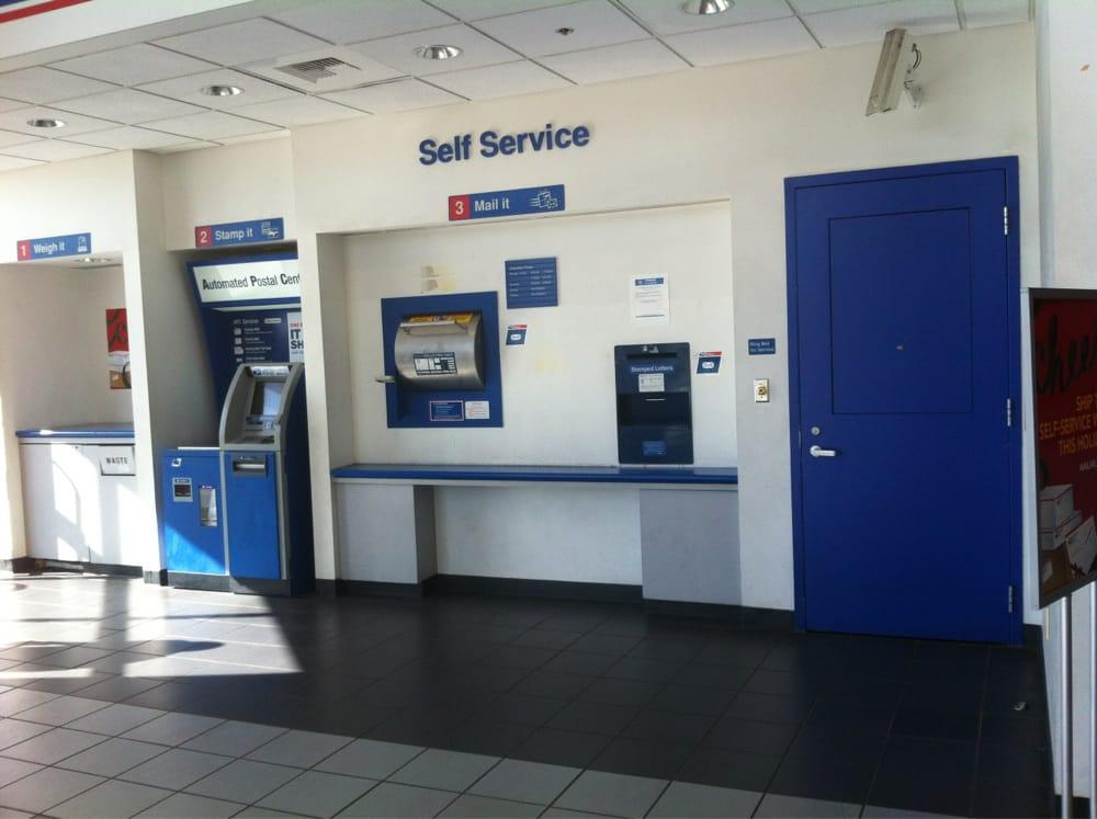 Us post office 19 rese as oficinas de correos 3426 for Telefono oficina de correos