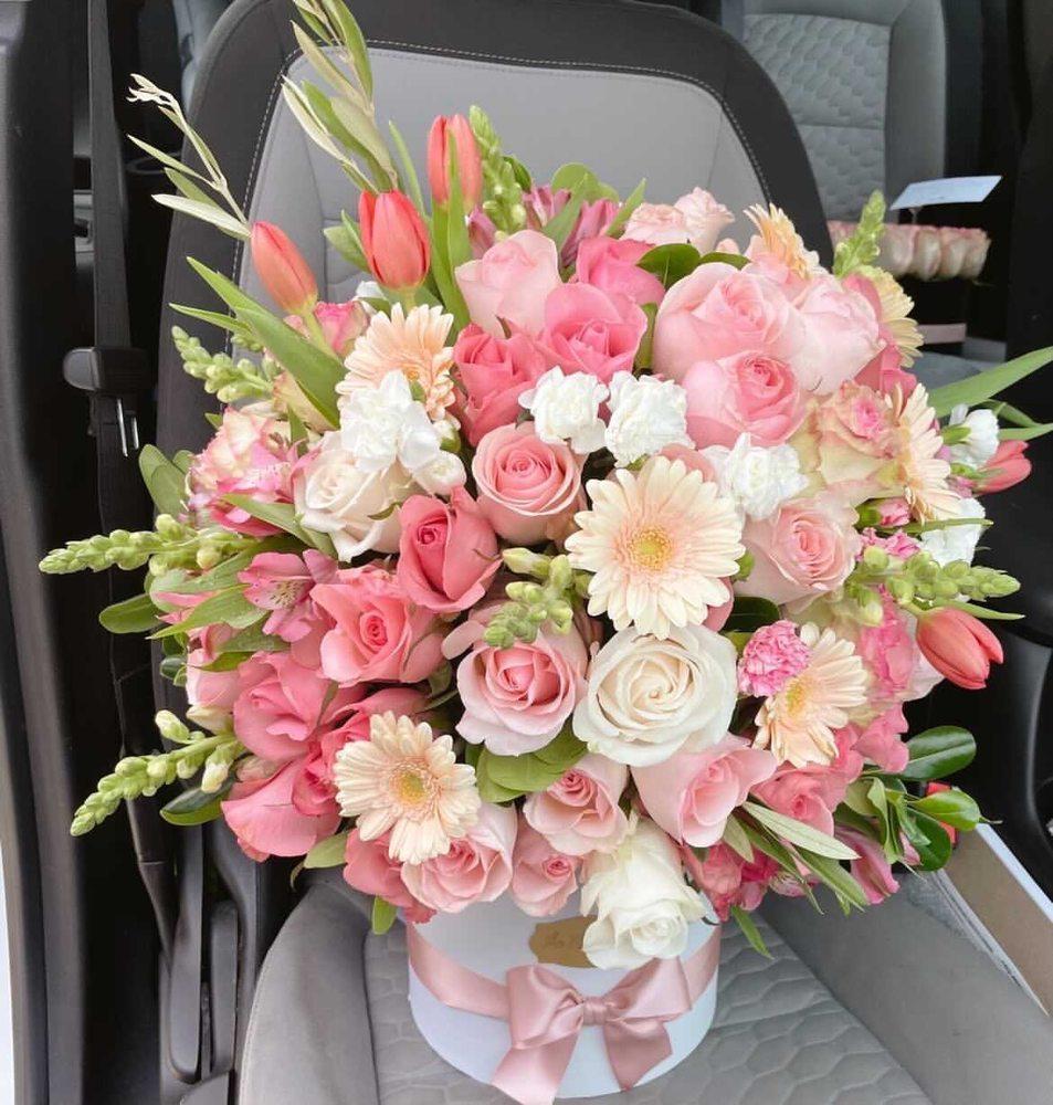 The Flower Mia: 8800 NW 36st, Doral, FL