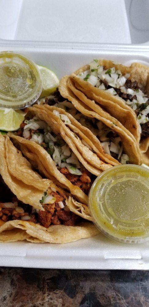 Kings Tacos: 201 Park Ave, Orange Park, FL