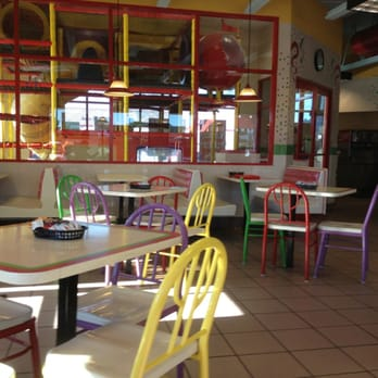 Del Taco 17 Photos 15 Reviews Mexican 3390 Stockton Hill Rd King