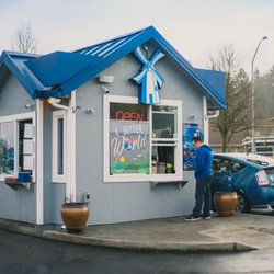 Photo Of Dutch Bros Coffee