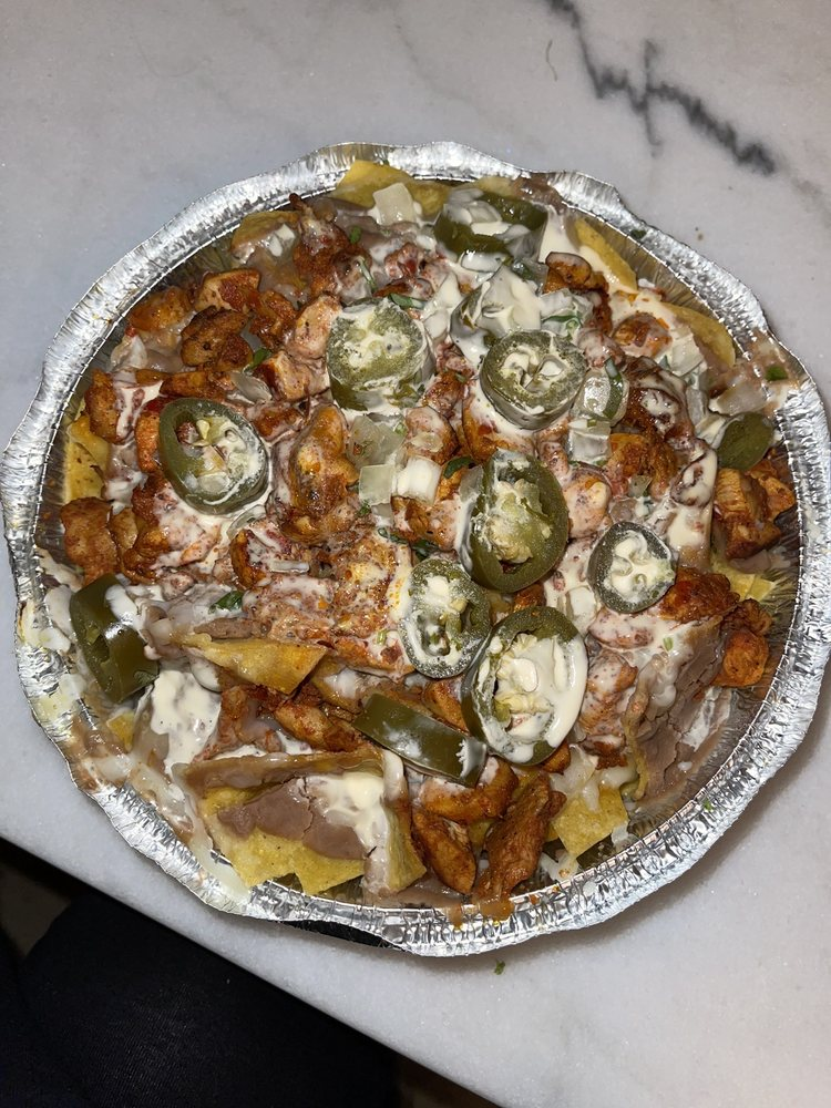 Taco El Chingon: 2809 Merrick Rd, Bellmore, NY