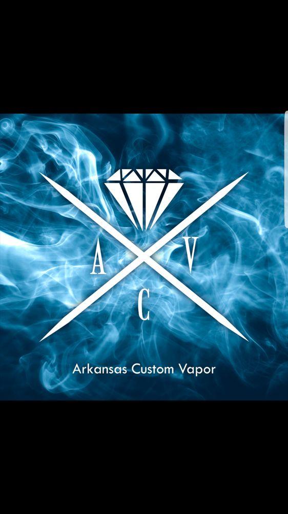 Arkansas Custom Vapor: 609 Marion St, Searcy, AR