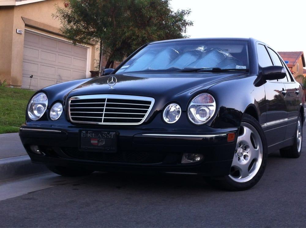 Specialized mercedes service 12 reviews garages 3421 for Mercedes benz 1800 number