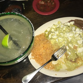 Photo Of Camelia S Mexican Grill Farmington Hills Mi United States