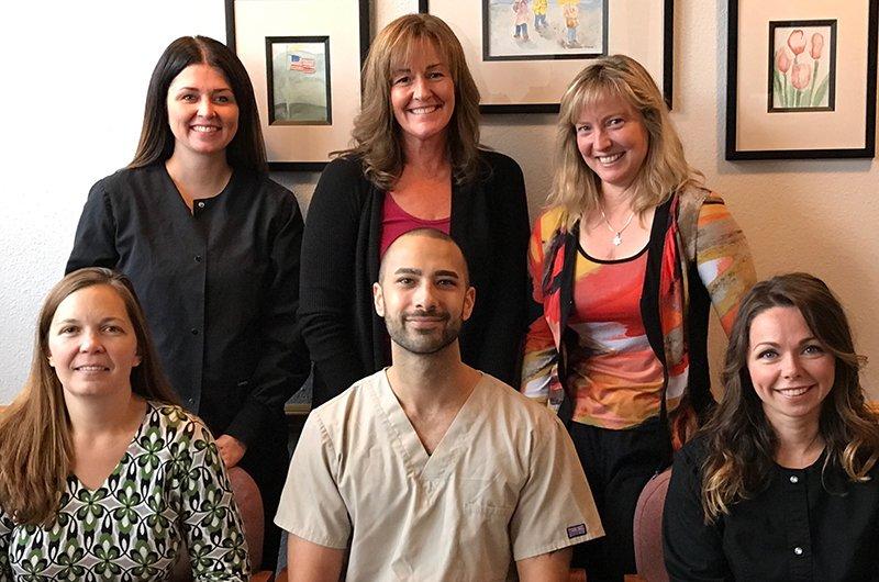 Buckley Dental Care: 761 Main St, Buckley, WA