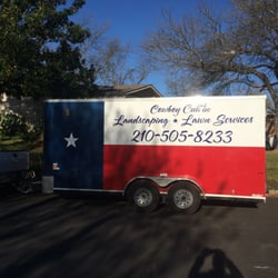 cowboy cutt in landscaping lawn care 46 photos landscaping