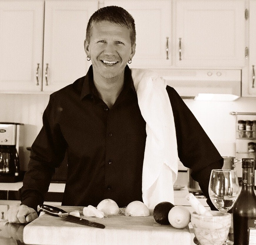 Gatherings With Private Chef Shawn: 105 Southwinds Ct, Emerald Isle, NC