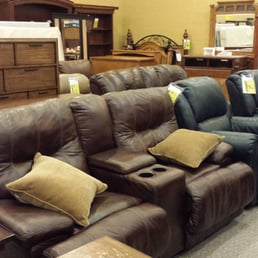Merveilleux Photo Of McGregors Furniture   Waterloo, IA, United States. Clearance  Section