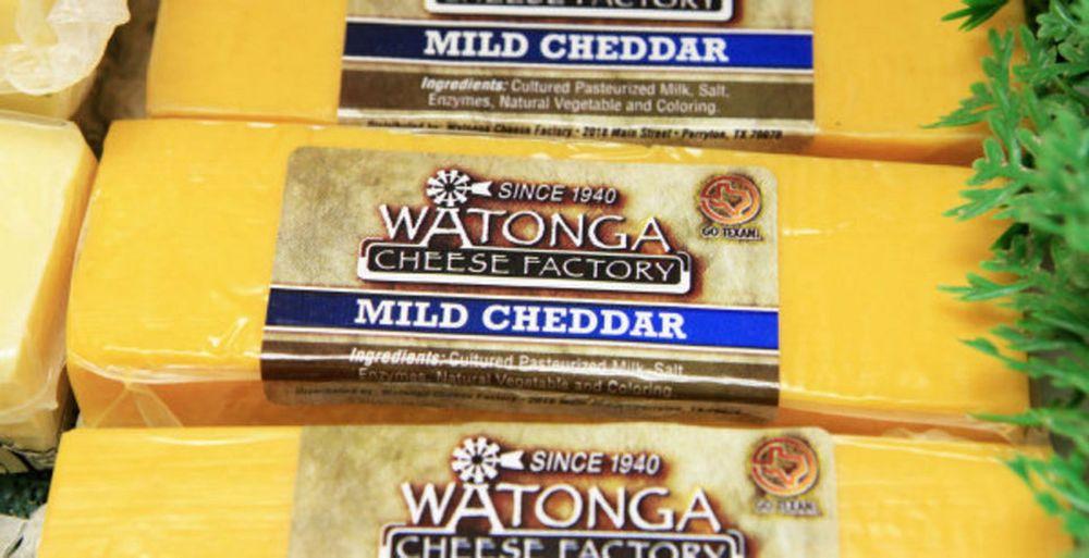 Watonga Cheese Factory: 2018 S Main, Perryton, TX